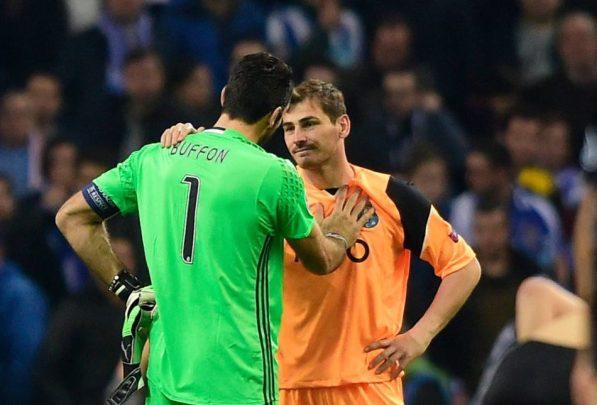 Super Copa Tecate Juventus Porto