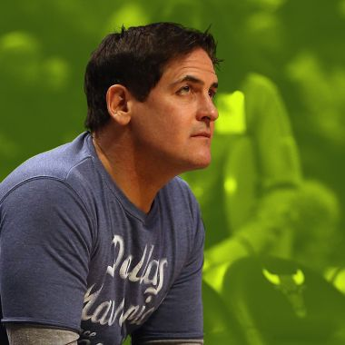 Mark Cuban draft