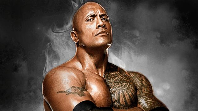 The Rock regreso WWE Necesidad