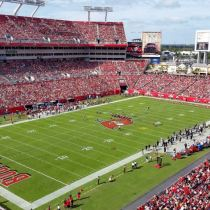 Sede Super Bowl LV Tampa Bay
