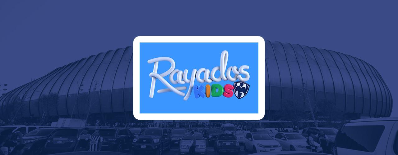 Rayados Kids