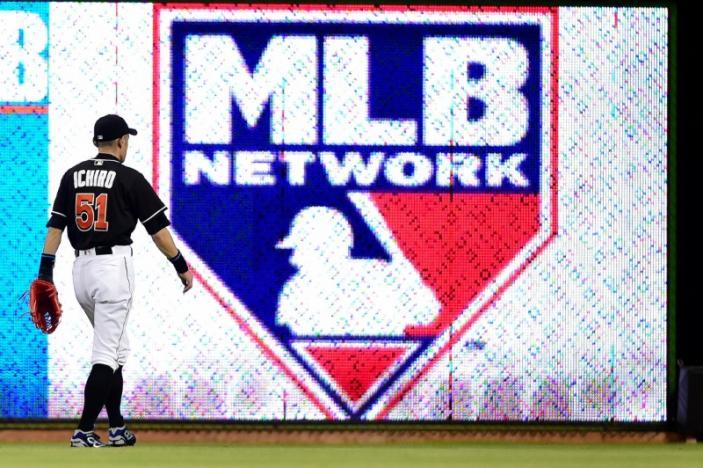 MLB Facebook Viernes transmisión partidos