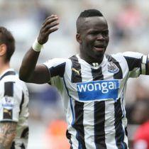 Cheick Tioté fallece entrenamiento China Newcastle