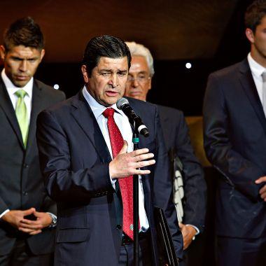 Liga MX, Futbol mexicano, Balón de oro, votaciones, nominados, temporada, 2016