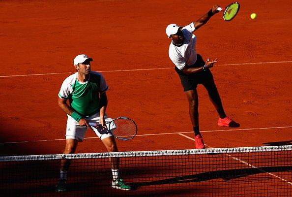 Santiago González Final Roland Garros