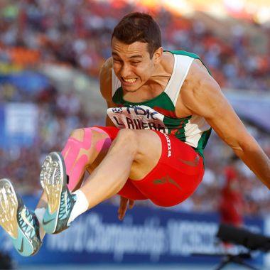 IAAF Atletismo IAAF México Apoyo