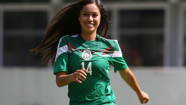 Greta Espinoza Levante Fichaje