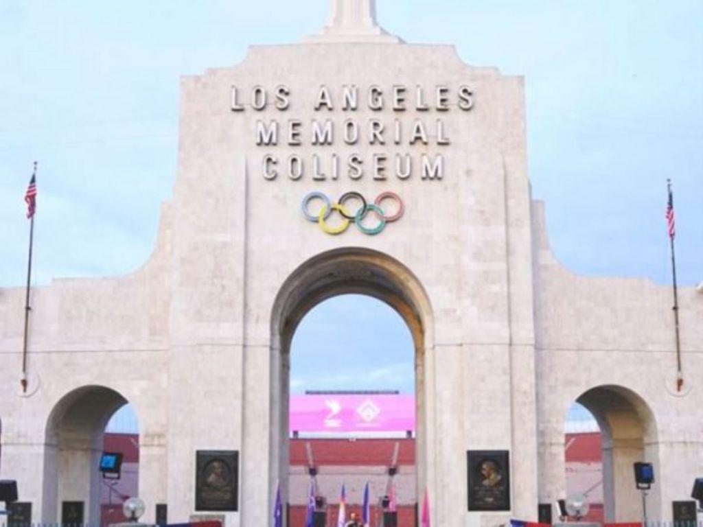 Los Angeles Organizara Los Juegos Olimpicos De 2028 Y Paris 2024