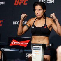 Amanda Nunes UFC 213 Dana White Valentina Shevchenko