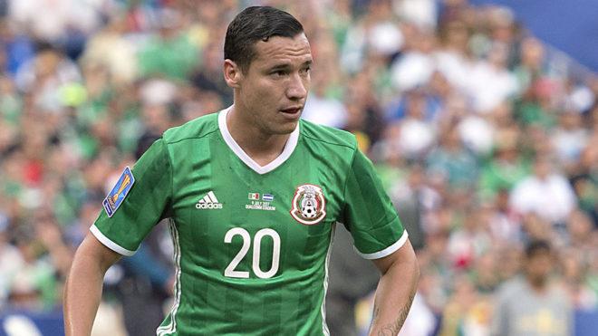 Selección Mexicana, Copa Oro, Jesús Dueñas, Once Ideal, Estados Unidos, Jamaica