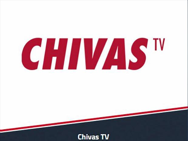 Chivas TV 2.0 Plataforma Canal Chivas
