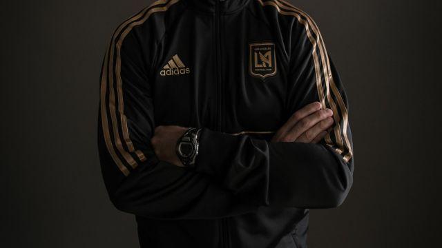 LAFC Los Angeles Bob Bradley DT