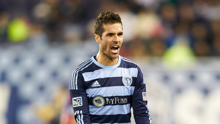 MLS, Gol de chilena, Benny Feilhaber, Kansas CIty, Chicago Fire, Graham Zusi, gol de la semana
