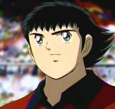 Super Campeones Pachuca Oliver Atom Keisuke Honda