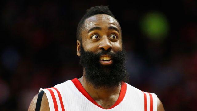 James Harden Contrato histórico Rockets 2023