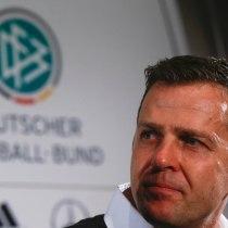 Mats Hummels, regañado, Selección, Alemania, clavado, desde balcón, Oliver Bierhoff