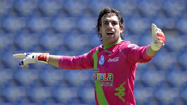 Jorge Villalpando, regresa, retiro, Lobos BUAP, portero, lesión, Lobos BUAP, contrato, 6 meses