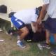 árbitro, golpeado, brutalmente, Ecuador, ligas menores, suspende, liga, Asociación de Arbitros de Ecuador, Federación Ecuatoriana de Futbol