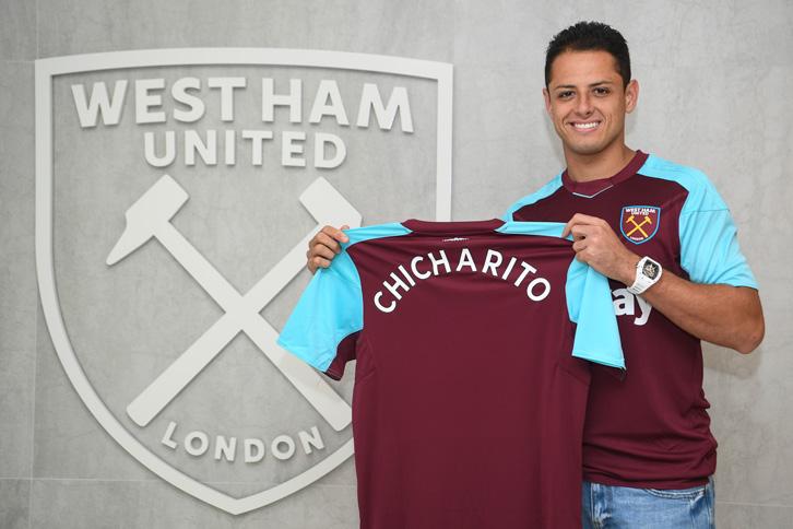 Premier League, West Ham United, fichajes, futbol europeo, mercado de fichajes, contrataciones extranjeros