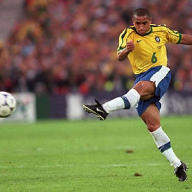 Roberto Carlos, Brasil, Francia, Tiro, Chanfle, emular, noquea, rival, hace 20 años