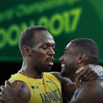 Usain Bolt, retiro, Londres, atletismo, última carrera, Juegos Olímpicos