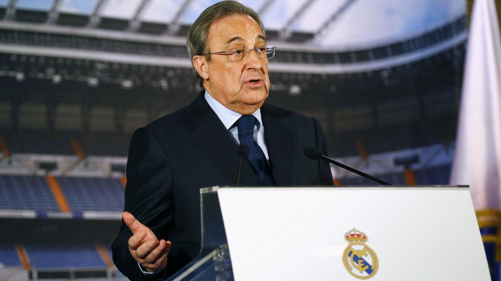 Neymar PSG fiendzone fichaje Real Madrid Barcelona Jackie Chan Florentino Madrid