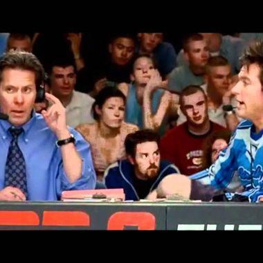 ESPN8 The Ocho Dodgeball realidad ESPN Quemados