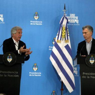 Argentina Paraguay Uruguay candidatura Mundial 2030 Alianza Unión