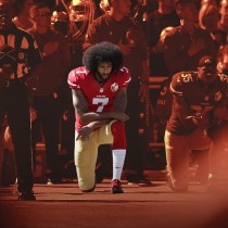 Colin Kaepernick, NFL, racismo, protestas, Marshawn Lynch, Browns, futbol americano