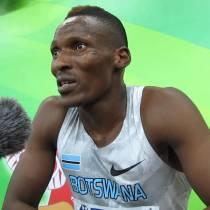 prohiben, Makwala, participar en final, mundial de atletismo, fuera, mundial de atletismo, por virus, Londres, Reino Unido, IAAF, hotel sede, trampa