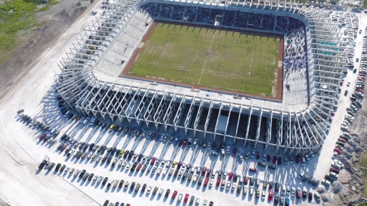Gavilanes Matamoros Liga Premier Estadio Futbol Ascenso