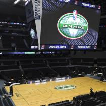 NBA México, venta, boletos, precios, Arena Ciudad de México, Septiembre, Phoenix Suns, Dallas Mavericks, San Antonio Spurs