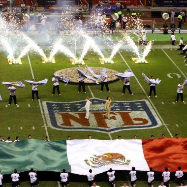 NFL, México, Boletos, Fecha, Futbol americano, pre venta, precios, agosto, Ticketmaster