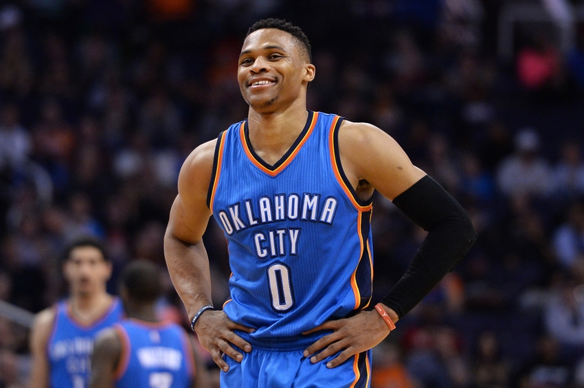NBA México Nets Westbrook Brooklyn Thunder