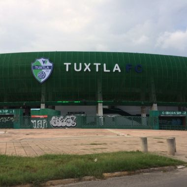 Presentación, equipo Chiapas, Tuxtla FC, Estadio Víctor Manuel Reyna, Liga Premier, Segunda División, jaguares de Chiapas, logos, debut, Inter Playa