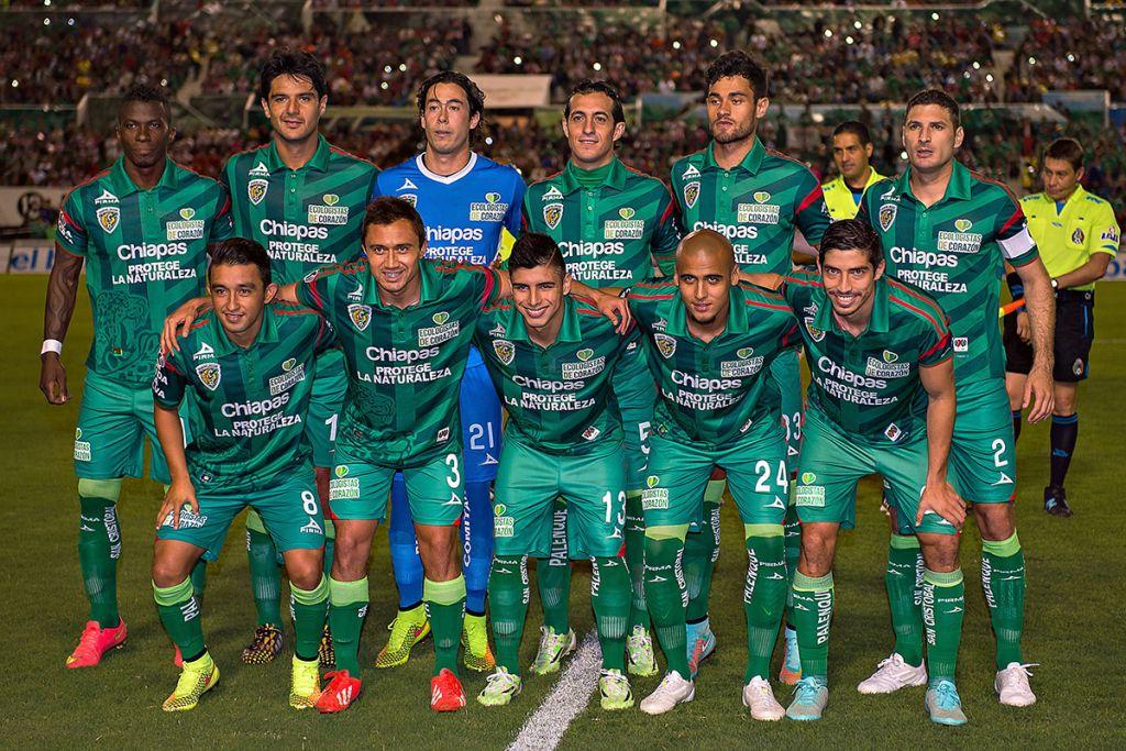 Jaguares de Chiapas regresa para un partido a beneficio de9ae0a00edb1