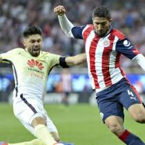 Clásico Liga MX sismo luto nacional América Chivas