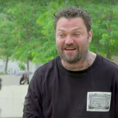 Bam Margera skate regreso rehabilitación Jackass Viva la Bam Element