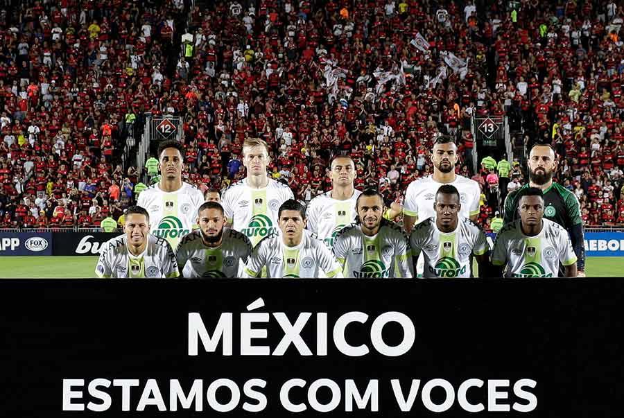 Mexico sismo Copa Sudamericana Copa Libertadores
