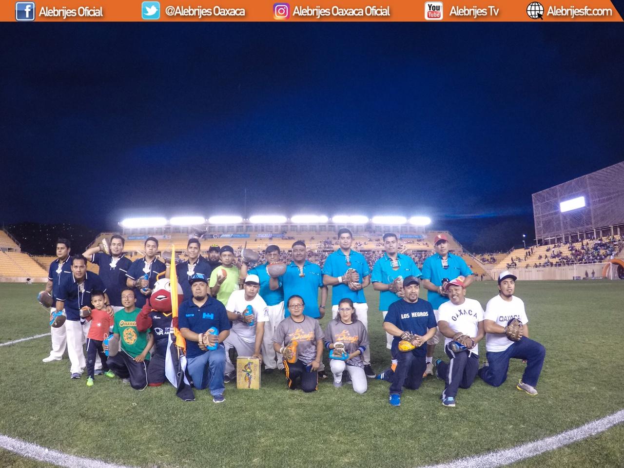 Alebrijes de Oaxaca, pelota mixteca, deporte autóctono, estadio Tecnológico de Oaxaca, Copa MX, León,