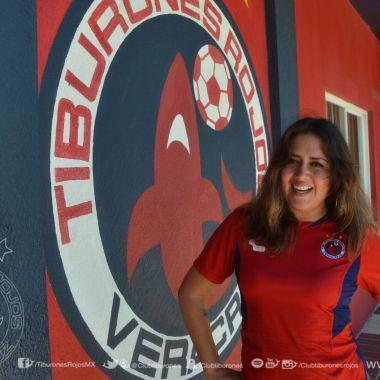 entrenadora, Veracruz, injusta, salida, Melissa Núñez, triste, Liga MX Femenil, Rodolfo Vega