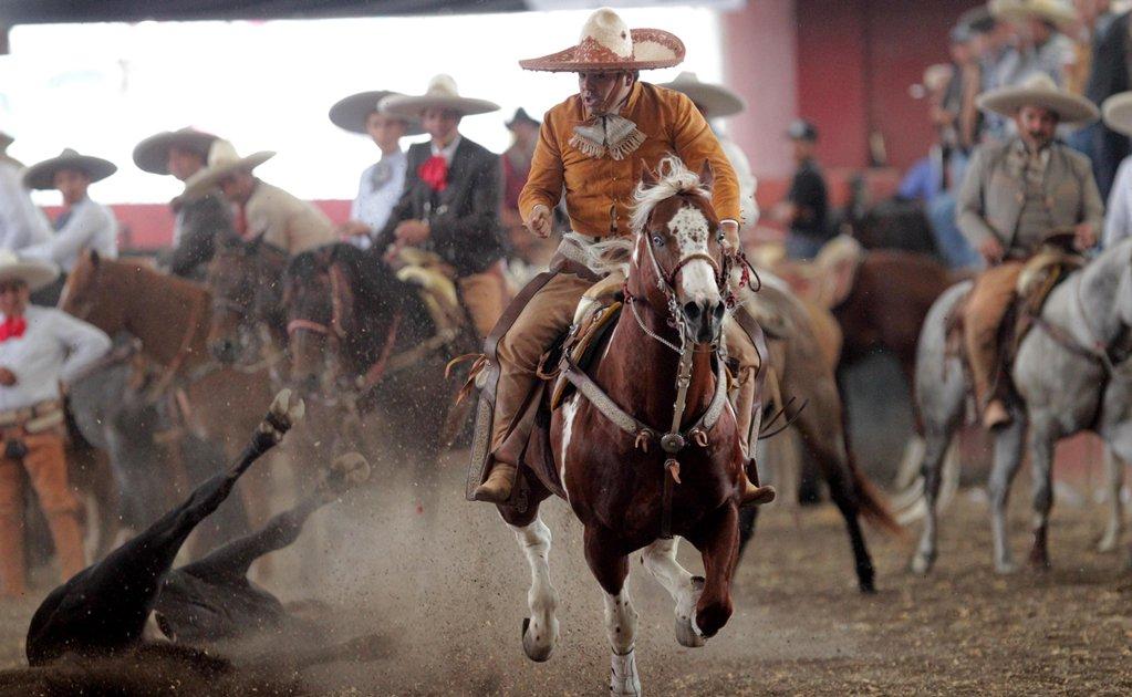 Charrería patrimonio cultural humanidad Unesco deporte