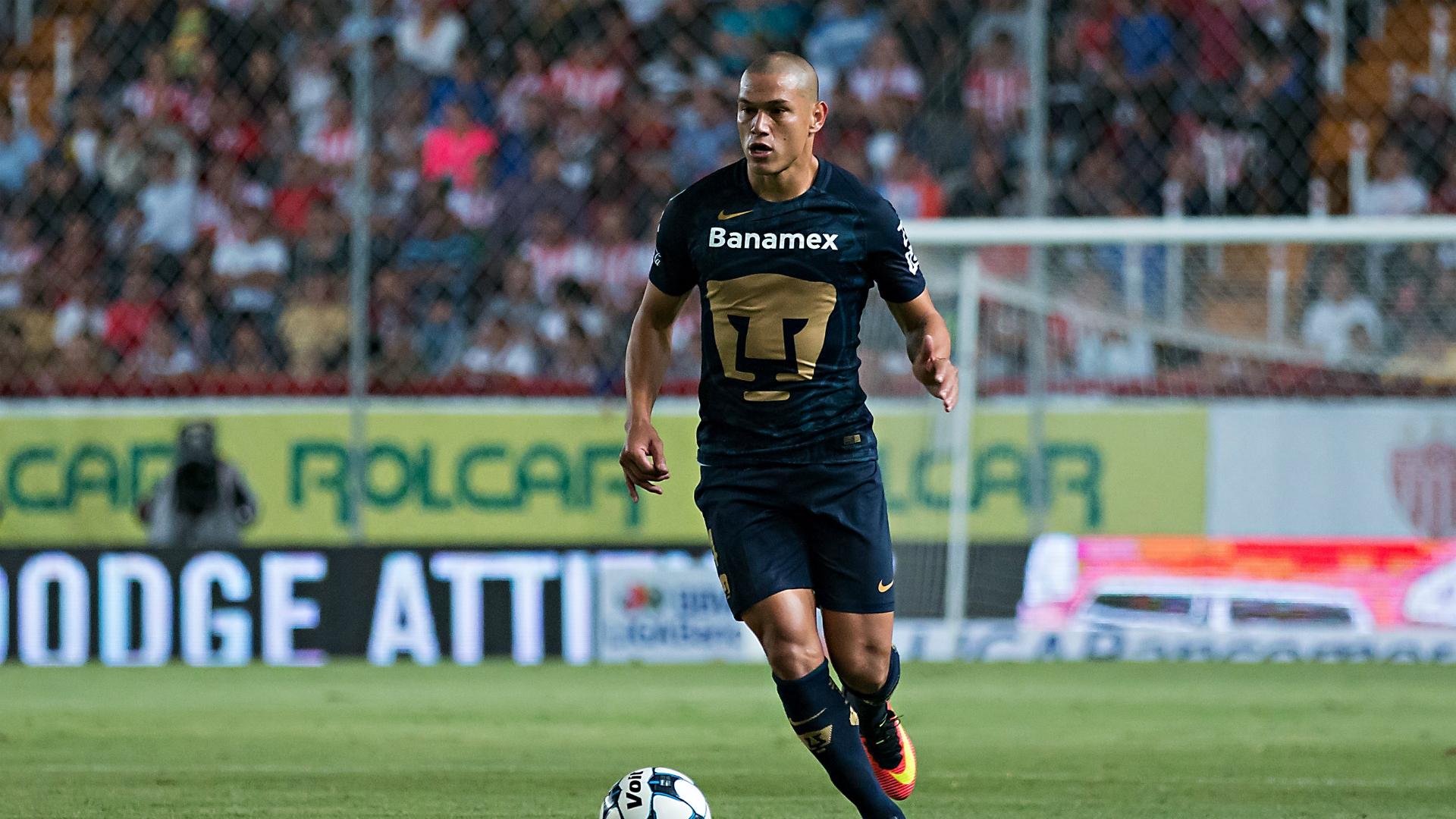 Pumas, Xolos, Liga MX, Darío Verón, futbol mexicano, Francisco Palencia, Sergio Egea