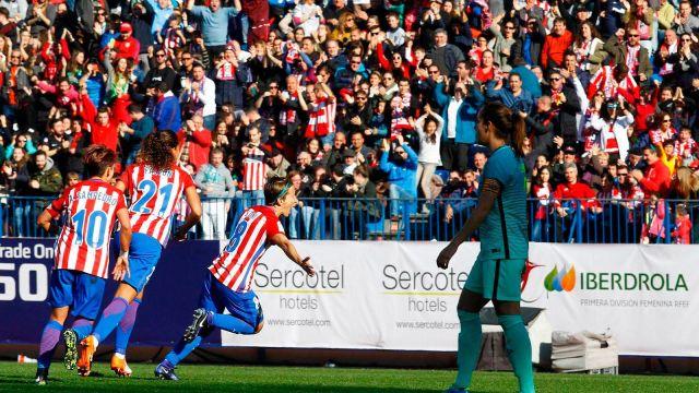Quiniela Futbol Femenil España Atlético Athletic