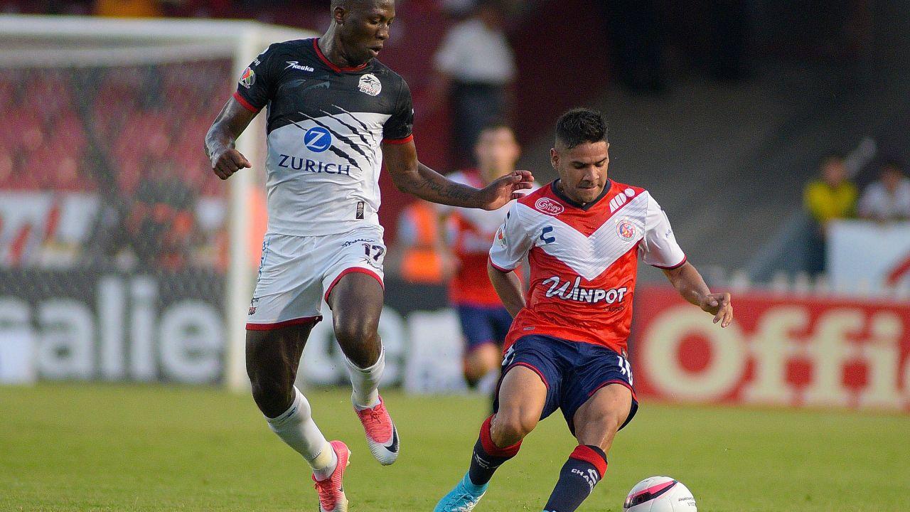 Liga MX Lobos BUAP multa uniformes Puebla Veracruz