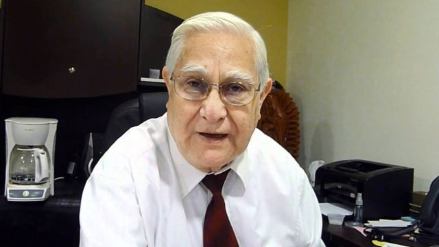 Roberto Hernández fallece Don Rober muerte multimedios televisa