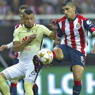 América Clásico Chivas Sismo taquilla costo de boletos entradas Estadio Azteca