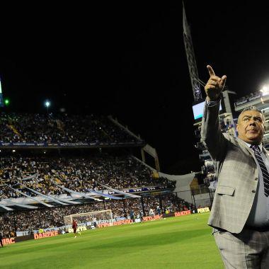 Claudio Tapia, Presidente AFA, Asaltan casa, Mientras apreciaba partido, Argentina vs Perú, Eliminatoria mundialista, roban objetos de valor
