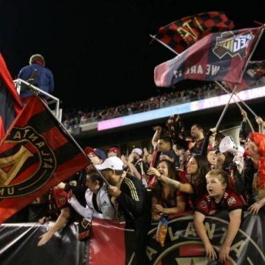 MLS asistencia Serie A Ligue 1 Estados Unidos