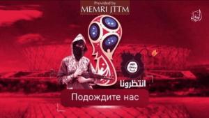 estado islámico rusia 2018